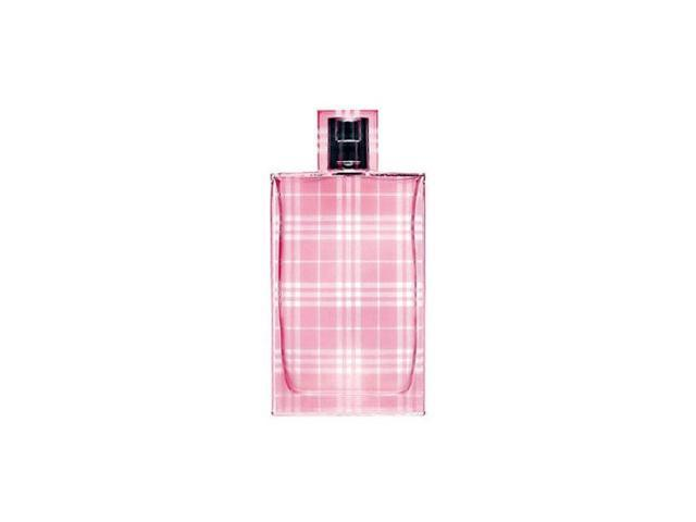 Burberry Brit Sheer Perfume 3.3 oz EDT Spray (Tester)