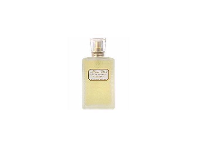 Miss Dior Perfume 3.4 oz EDT Spray