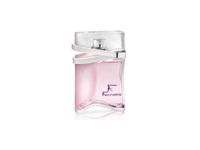 F For Fascinating Perfume 5.0 oz Shower Gel