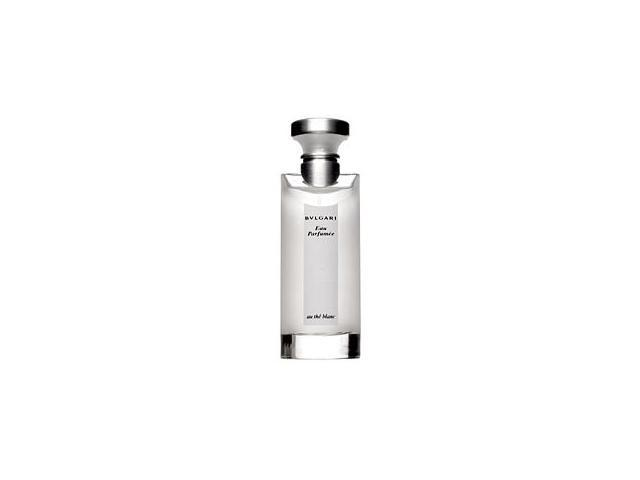 Bvlgari Eau Parfumee Au The Blanc Perfume 2.5 oz EDC Spray (Tester)