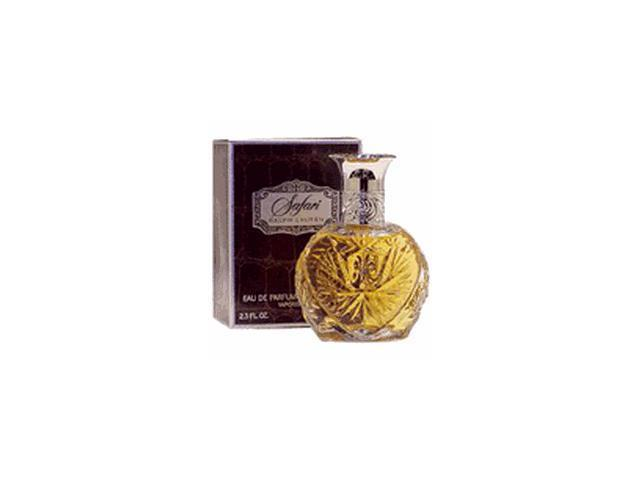Safari Perfume 0.12 oz Parfum Mini (Unboxed)