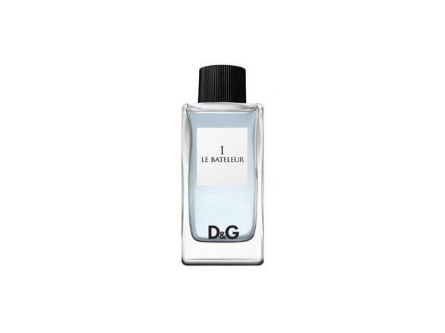 D&G Anthology 1 Le Bateleur Perfume 3.3 oz EDT Spray