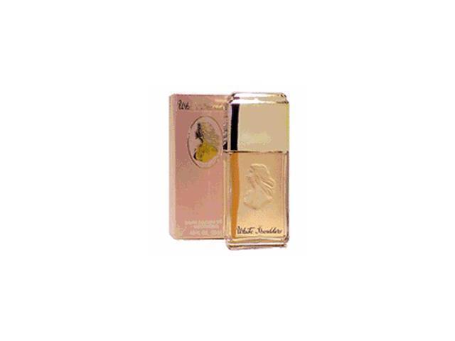 White Shoulders by Evyan Gift Set - 4.5 oz EDC Spray + 3.3 oz Body Lotion + 0.25 oz Parfum Mini