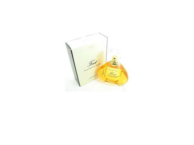 First by Van Cleef & Arpels Gift Set - 0.80 oz EDP Spray Refillable + 0.80 oz EDP Spray Refill
