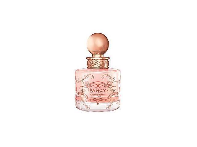 Fancy by Jessica Simpson Gift Set - 3.4 oz EDP Spray + 4.0 oz Body Lotion + 4.0 oz Shower Gel