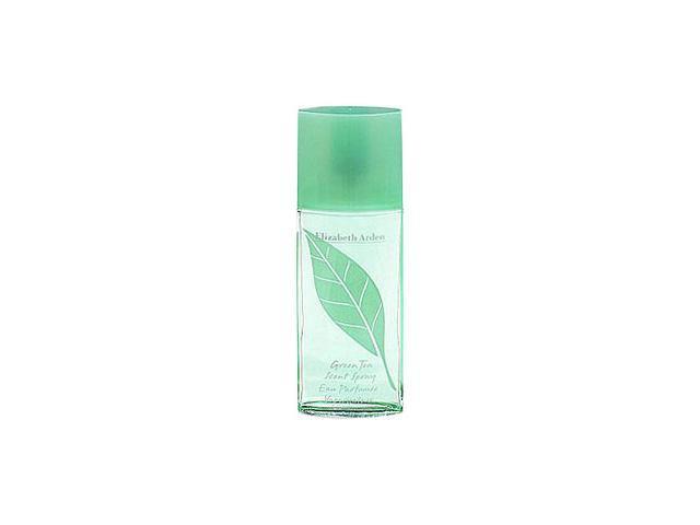 Green Tea by Elizabeth Arden Gift Set - 3.4 oz EDP Spray + 3.4 oz Body Cream + 3.4 oz Shower Gel