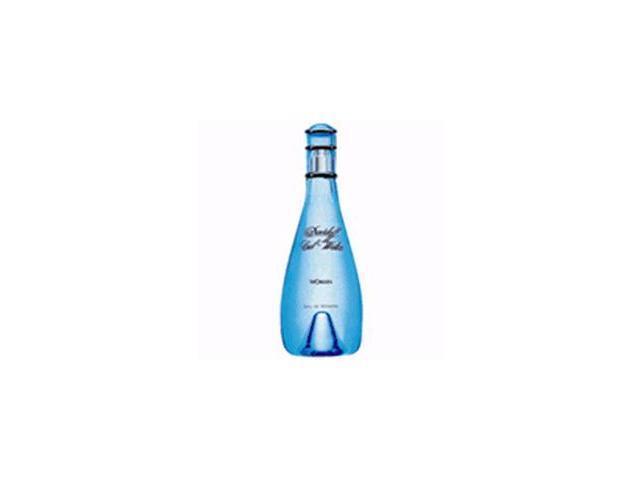Cool Water by Davidoff Gift Set - 3.4 oz EDT Spray + Watch