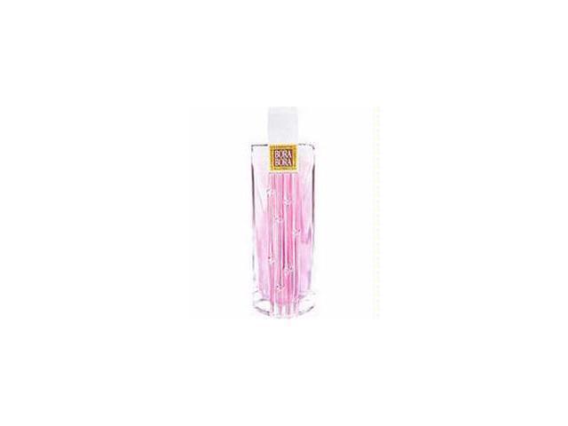 Bora Bora by Liz Claiborne Gift Set - 3.4 oz EDP Spray + 3.4 oz Body Lotion + 3.4 oz Shower Gel