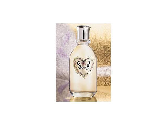 Curve Soul by Liz Claiborne Gift Set - 3.4 oz EDP Spray + 6.7 oz Body Lotion + 0.50 oz Perfume Spray