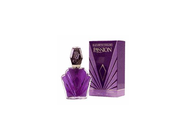 Passion by Elizabeth Taylor Gift Set - 2.5 oz EDT Spray + 6.8 oz Body Lotion + 0.12 oz Parfum Mini