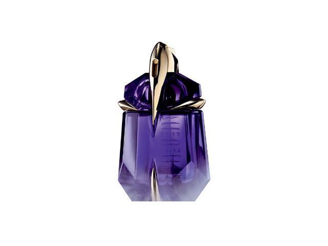 Alien by Thierry Mugler Gift Set - 4.2 oz Huile Parfum Oil + 0.21 oz Gold Wax