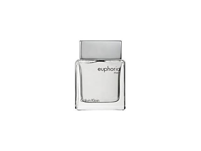 Euphoria by Calvin Klein Gift Set - 3.4 oz EDT Spray + 3.4 oz Aftershave Splash