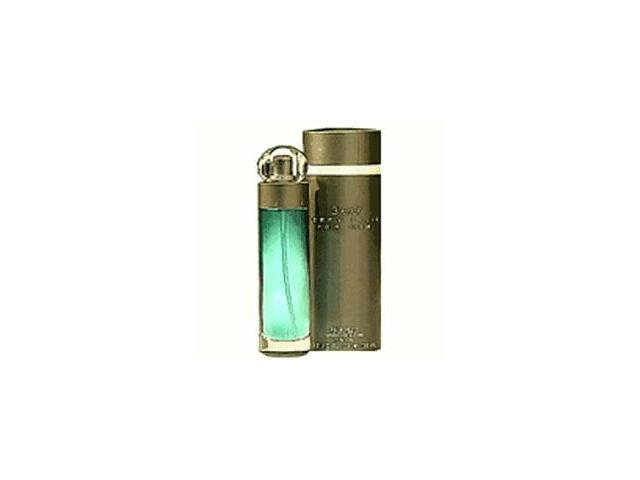 360 by Perry Ellis Gift Set - 3.4 oz EDT Spray + 3.0 oz Aftershave Balm + 2.75 oz Deodorant Stick + 0.25 oz Mini Spray