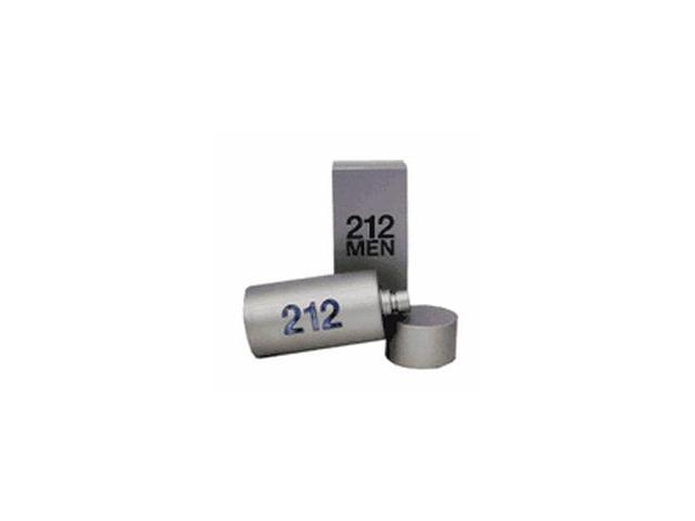 212 Men by Carolina Herrera Gift Set - 3.4 oz EDT Spray + 2.1 oz Deodorant Stick