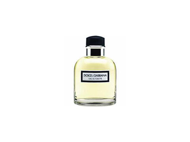 Dolce & Gabbana by Dolce & Gabbana Gift Set - 4.2 oz EDT Spray + 3.4 oz Aftershave Balm