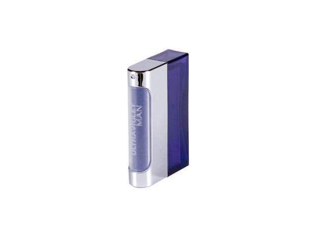 Ultraviolet Man by Paco Rabanne Gift Set - 3.4 oz EDT Spray + 2.0 oz Deodorant Stick