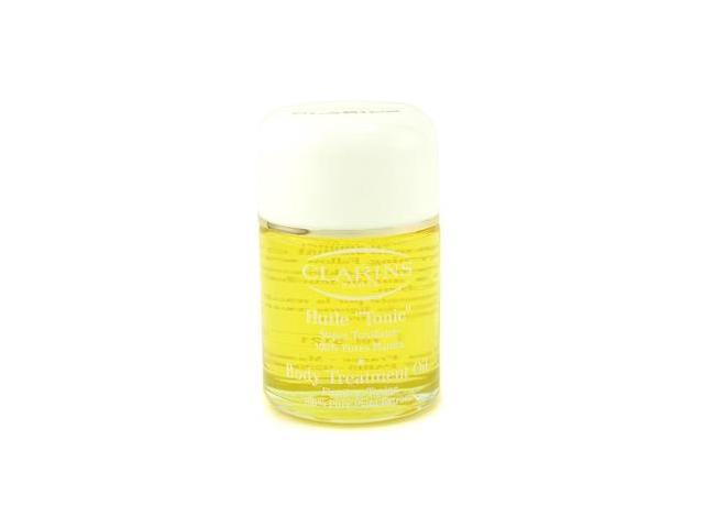 Body Treatment Oil-Tonic by Clarins