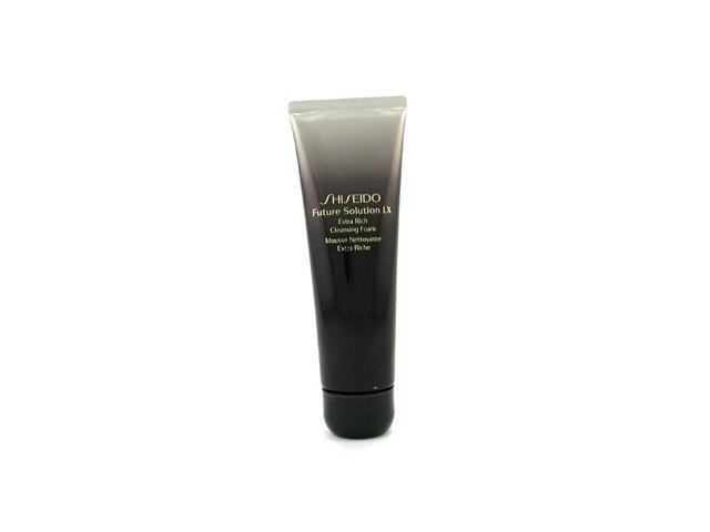 Future Solution LX Extra Rich Cleansing Foam by Shiseido