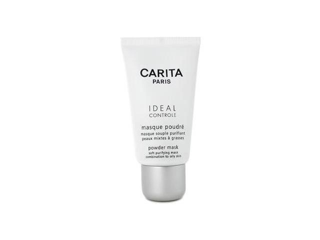 Ideal Controle Powder Mask ( Combination to Oily Skin ) by Carita