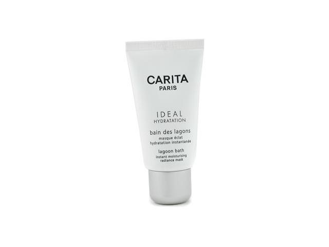Ideal Hydration Lagoon Bath Instant Moisturising Radiance Mask by Carita