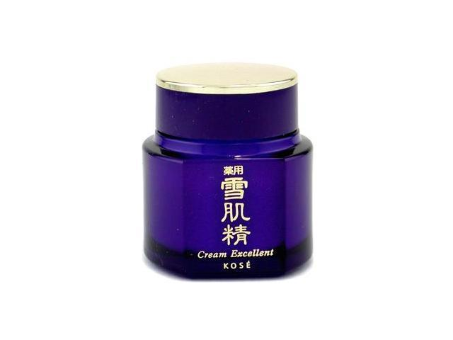 Medicated Sekkisei Cream Excellent by Kose