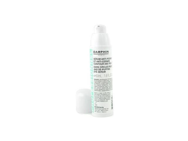 Dark Circles Relief & De-Puffing Eye Serum ( Salon Size ) by Darphin
