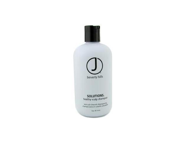 Solutions Healthy Scalp Shampoo by J Beverly Hills