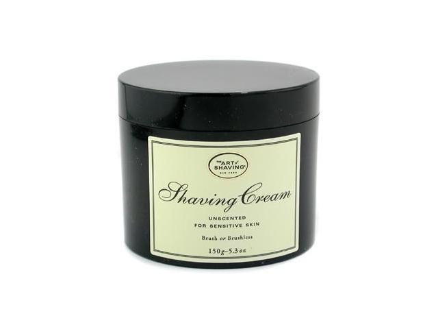 Shaving Cream - Unscented ( For Sensitive Skin ) by The Art Of Shaving