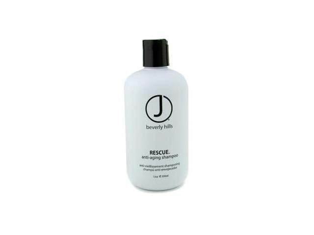 Rescue Anti-Aging Shampoo by J Beverly Hills