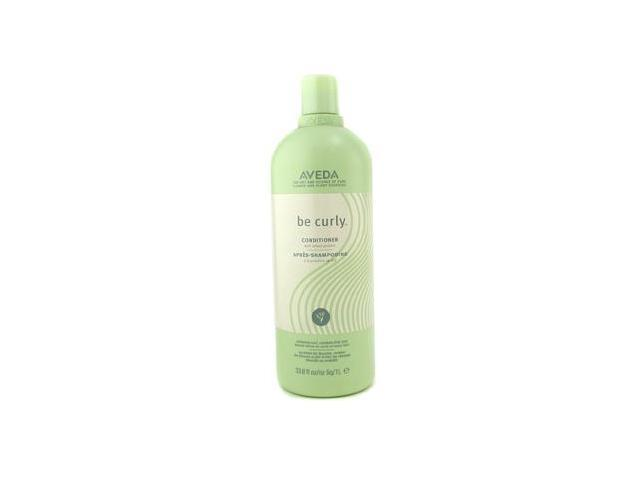 Be Curly Conditioner by Aveda
