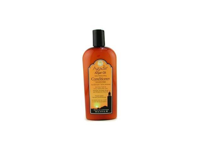 Daily Moisturizing Conditioner ( For All Hair Types ) by Agadir Argan Oil