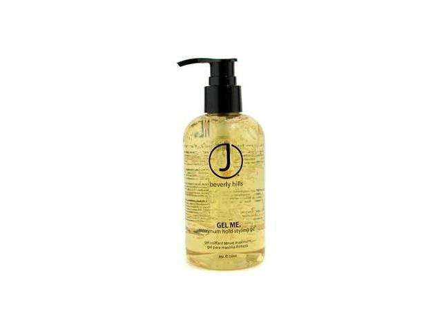 Gel Me Maximum Hold Styling Gel by J Beverly Hills