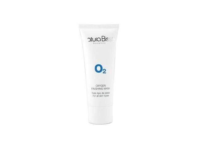 Oxygen Finishing Mask by Natura Bisse