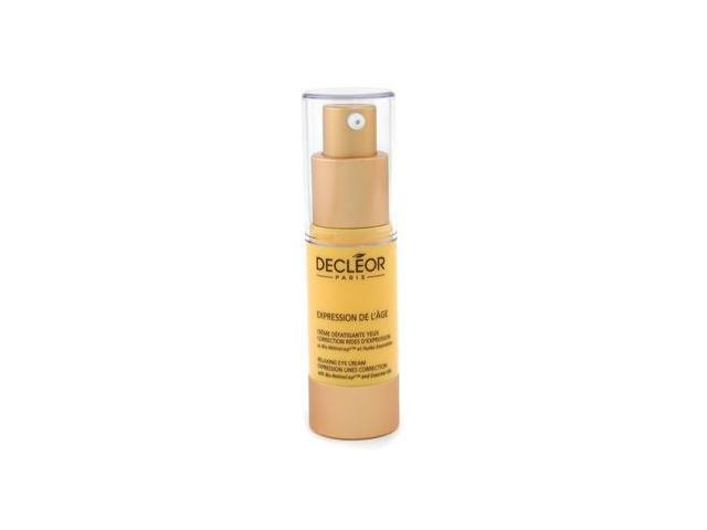 Expression de LAge Relaxing Eye Cream by Decleor
