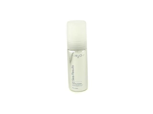 Sea Results 3 in 1 Foaming Cleanser by H2O+
