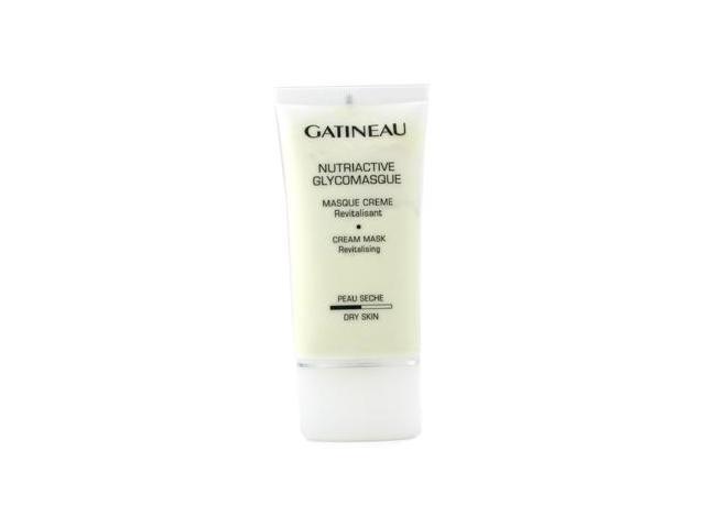Nutriactive Glycomasque Nourishing Cream Mask - Dry Skin by Gatineau