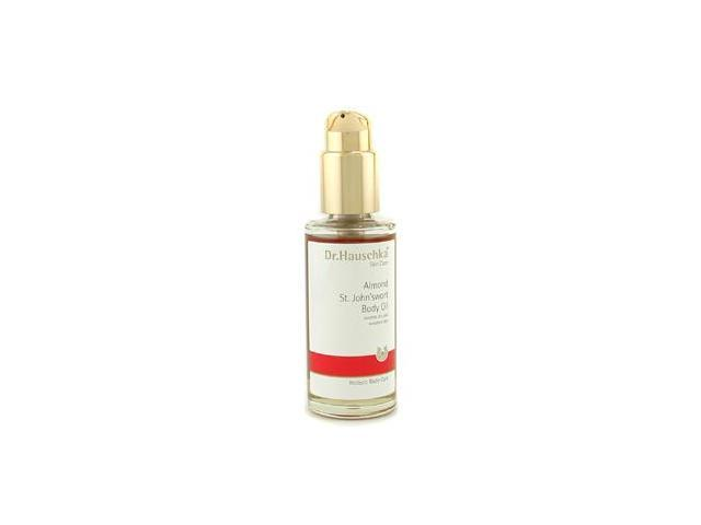 Almond St. Johnswort Body Oil by Dr. Hauschka