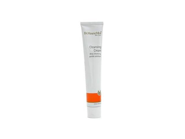 Cleansing Cream ( Deep Cleansing Gentle Exfoliant ) by Dr. Hauschka