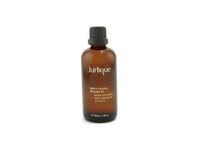 Babys Calming Massage Oil ( New Packaging ) by Jurlique