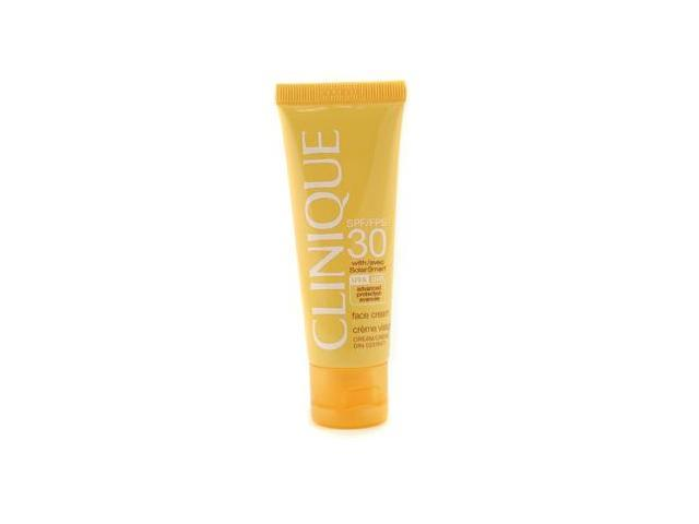 Sun SPF 30 Face Cream UVA/UVB by Clinique