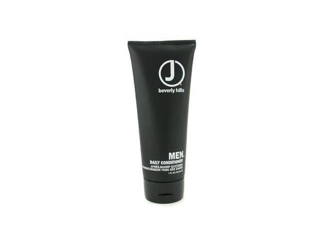 Men Daily Conditioner by J Beverly Hills