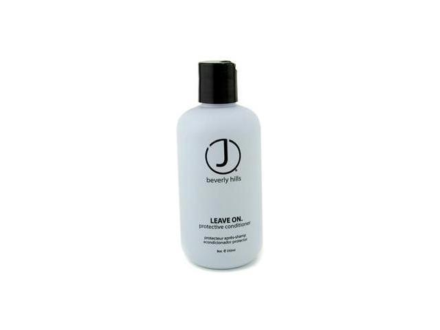 Leave On Protective Conditioner by J Beverly Hills