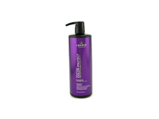 Couture Color Protect Shampoo by Hempz