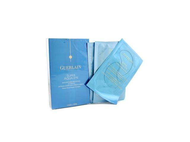 Super Aqua Eye Anti Puffiness Smoothing Eye Patch by Guerlain