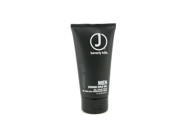 Men Strong Hold Gel by J Beverly Hills