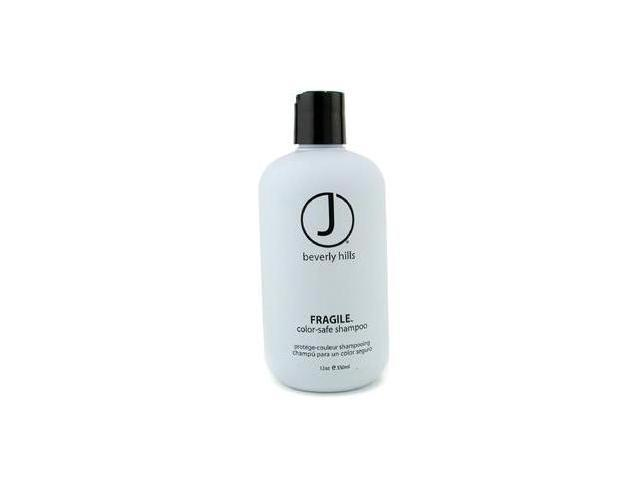 Fragile Color-Safe Shampoo by J Beverly Hills