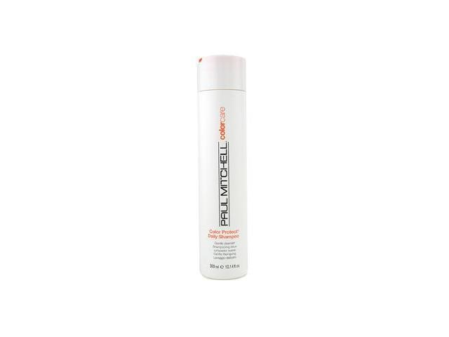 Color Protect Daily Shampoo ( Gentle Cleanser ) by Paul Mitchell