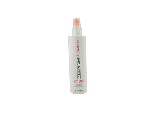 Color Protect Locking Spray ( UV Protection ) by Paul Mitchell