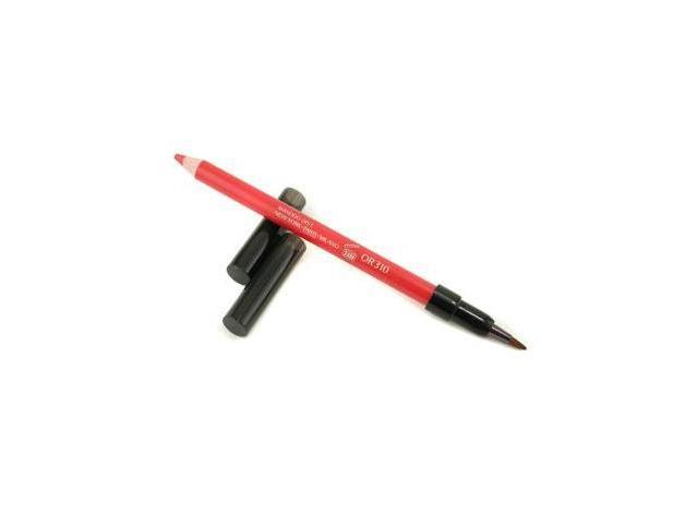 Smoothing Lip Pencil - OR310 Tangelo by Shiseido