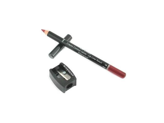 Lip Liner Pencil Waterproof ( With Sharpener ) - # 8 Lip Coffee by Givenchy